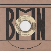 Byron Lee and the Dragonaires - Frankenstein / Musical Pressure  (Soul / Dub Store) JPN 7""